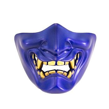 "Nuprol Schutzmaske ""Devil"" - Blue"