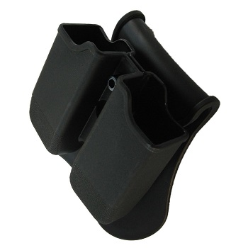 Nuprol CQC Double Magazine Pouch für WE Glock