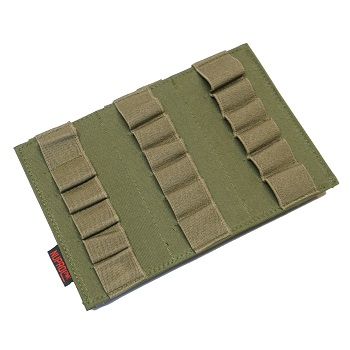 Nuprol Shotgun Shell Panel - Olive