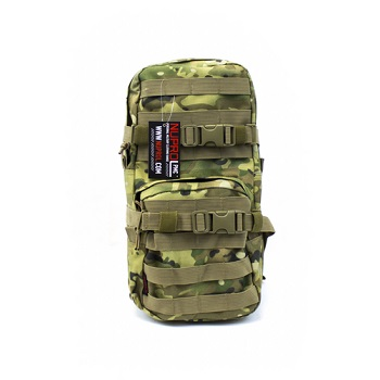 Nuprol PMC Molle Hydration Pack Rucksack - MultiCam