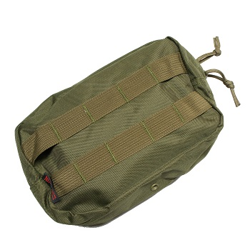 Nuprol PMC Medic Pouch - Olive