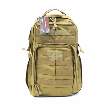 Nuprol PMC Day Pack Rucksack - Coyote
