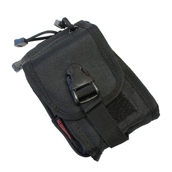 Nuprol PMC MultiPurpose Pouch - Schwarz