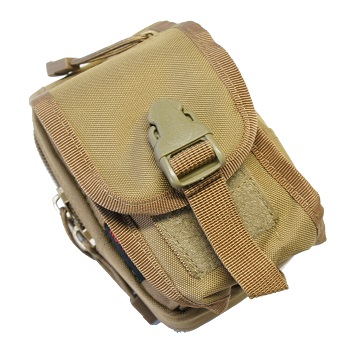 Nuprol PMC MultiPurpose Pouch - TAN
