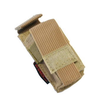Nuprol PMC Pistol Magazine Pouch - TAN