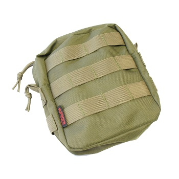 Nuprol PMC Medium Utility Pouch - Olive