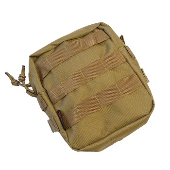 Nuprol PMC Medium Utility Pouch - TAN
