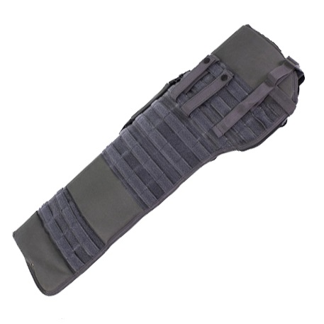 Nuprol PMC Shotgun Futteral - Grey