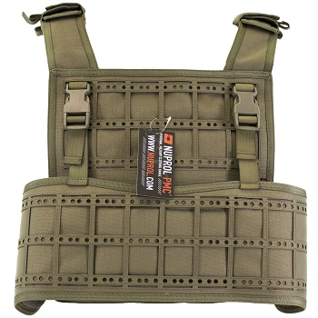 "Nuprol PMC Weste ""MPC"" - Foliage Green"