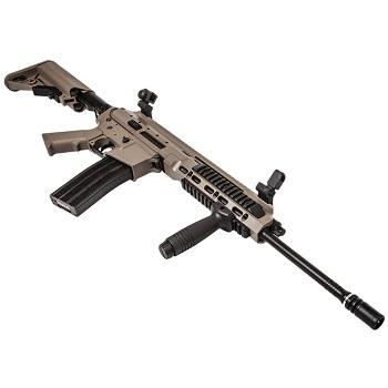 Nuprol AKAR-21 Carbine AEG - Desert