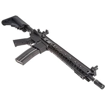 """Nuprol M4 MK18 RIS II 12"""" AEG - Black"""