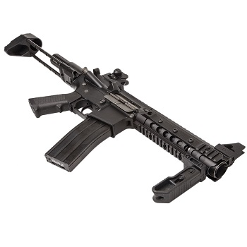 "Nuprol M4 ""Honey Badger"" AEG - Black"