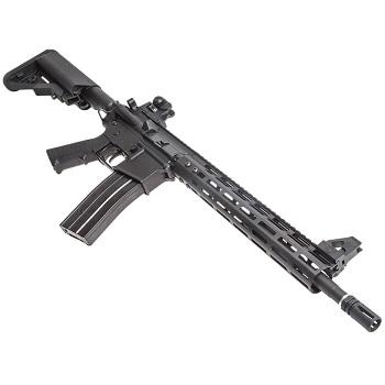 "Nuprol M4 M-LOK 12"" AEG - Black"
