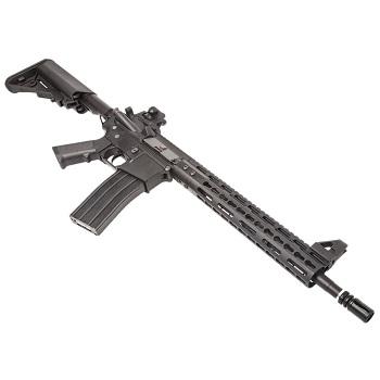 "Nuprol M4 KeyMod 12"" AEG - Black"