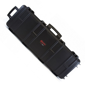 Nuprol Large Hard Case (PnP Foam) - Black
