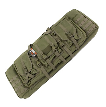 "Nuprol PMC Deluxe Soft Rifle Bag 36"" - Olive"