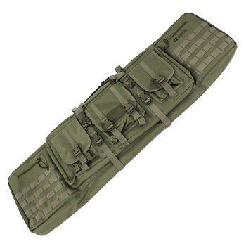 "Nuprol PMC Deluxe Soft Rifle Bag 46"" - Olive"