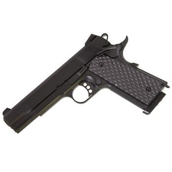 Raven M1911 M.E.U. GBB - Black