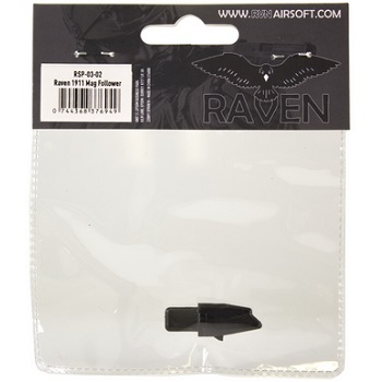 Raven Magazine BB Follower für Raven 1911er Serie