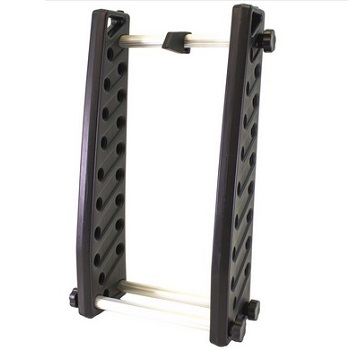 Nuprol Rifle Rack - Small