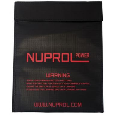 Nuprol Lipo Safe Bag - Lipobrandschutztasche 29x22cm