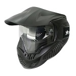 Valken MI-3 Field Mask - Black