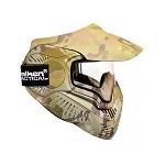 Valken MI-7 Thermal Maske - MultiCam