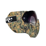 Sly Profit Paintball Maske - MARPAT