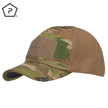 Pentagon ® Raptor BB Cap - MultiCam