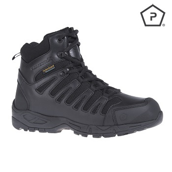 "Pentagon ® Achilles Tactical XTR 6"" Boot, Black - GR. 43"