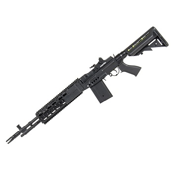 Phantom M14 EBR Mk.14 Mod. 1 AEG Set - Black