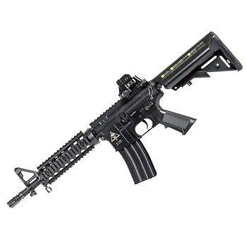 Phantom M4 MK.18 Mod.0 AEG Set - Black