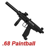Tippmann FT-12 Basic Cal .68 Paintball Marker