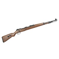 PPS Kar98K Gas Rifle (Real Wood)