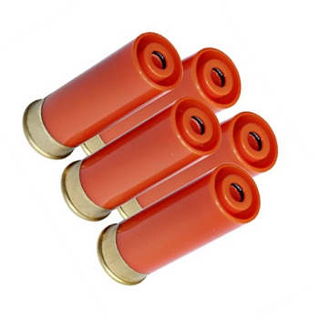 PPS Shells für Shotgun (ABS-Version) - 5er Pack