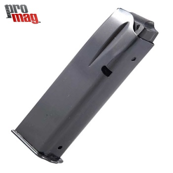 Pro Mag ® Magazin für Browning High-Power GP-35 (9mm) - 13rnd