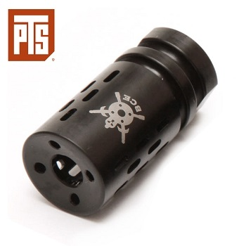 PTS x Battlecomp ® 1.0 Flash Hider - CCW