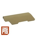 "PTS Cheek Riser CTR/MOE Stock (0.5"") - FDE"