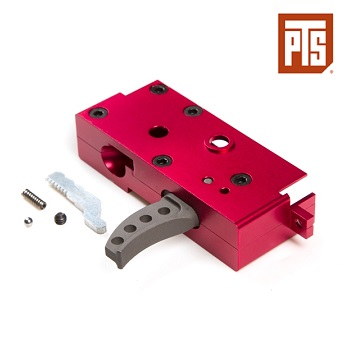PTS Enhanced PTW Gearbox Shell