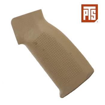 "PTS Enhanced Polymer Grip ""EPG-C"" für GBB - Dark Earth"