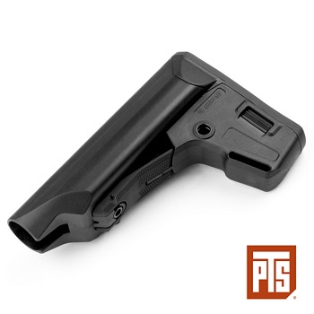 "PTS Enhanced Polymer Stock ""EPS"" - Black"