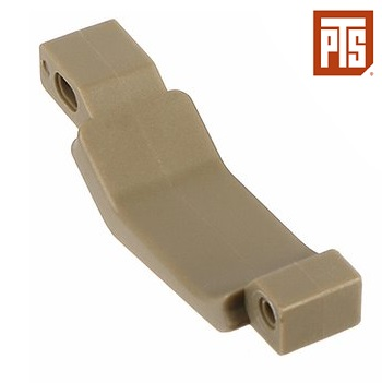 "PTS Enhanced Polymer Trigger Guard ""EPTG"" (AEG) - Dark Earth"