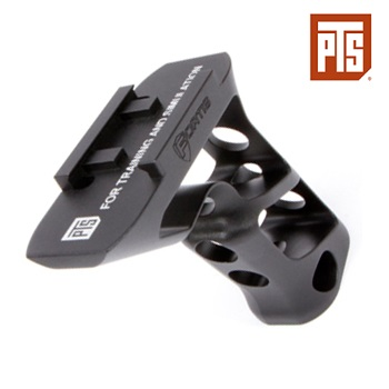 PTS x Fortis ® SHIFT™ Vertical Grip - Black