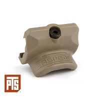 PTS x GoGun ® USA Gas Pedal - FDE