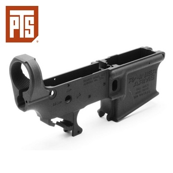 PTS x Rainier Arms ® Lower Receiver für PTW M4