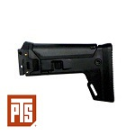 PTS Folding Stock zur PTS ACR Masada - Black