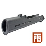 PTS Long Hand Guard zur PTS ACR Masada - Black