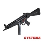 SYSTEMA MP5A4 (TW5) MAX PTW - M150 (2014)