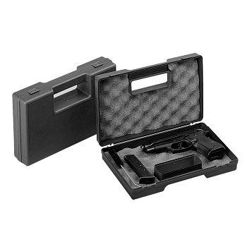 Evolution Pistol Hard Case