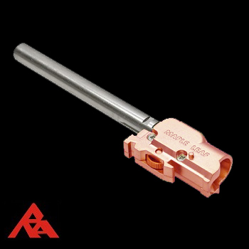 RA-Tech x Maple Leaf HopUp Unit & 6.01mm Barrel Set - P17/P18 Serie